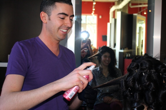 Hairspray Hairspray Hairspray
