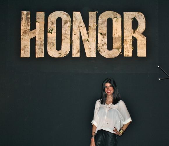 Honor NYFW