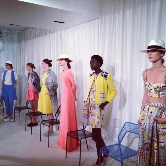 Novis Fashion Week