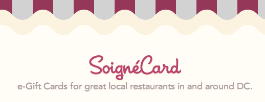 Soigne Card